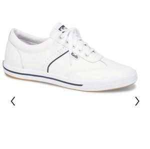 Keds Courty Leather Shoes